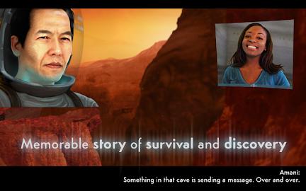Waking Mars Screenshot 10