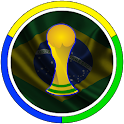 World Cup Brazil 2014 IconPack icon