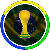 World Cup Brazil 2014 IconPack