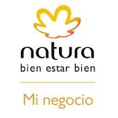 App Natura Mi Negocio GR