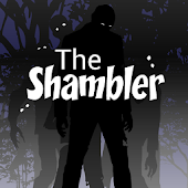 The Shambler Zombie Wallpaper