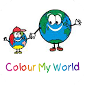 Colour My World Ermington icon