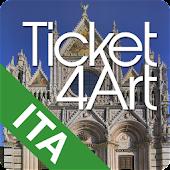Il Complesso Duomo Siena Ita