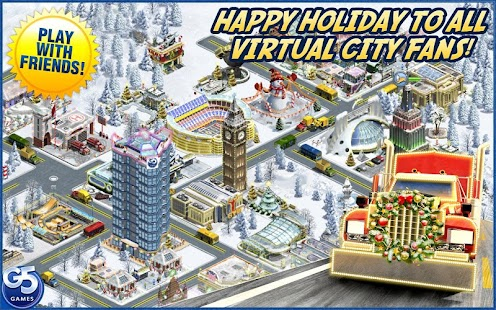 Virtual City Playground® - screenshot thumbnail