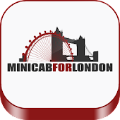 Minicab For London