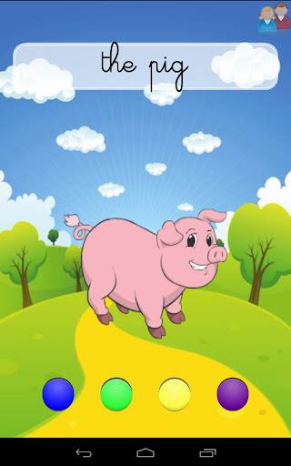 Baby First Book - Animals