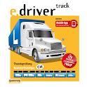 e.driver truck icon
