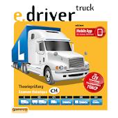 e.driver truck