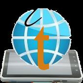 Tourist Tablet-Toledo