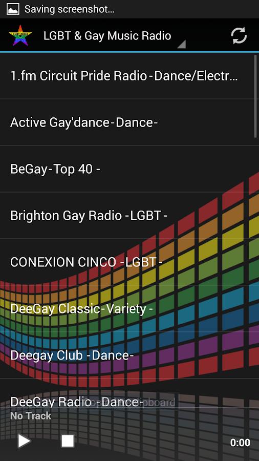gay ang lesbian