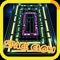 Maze - Space Glow Maze icon