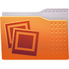 Vignette Filters Exchange icon