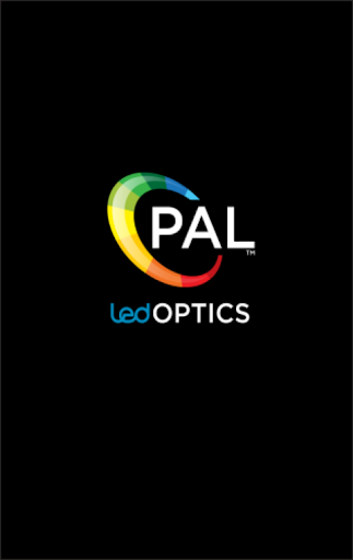 PAL LED Optics