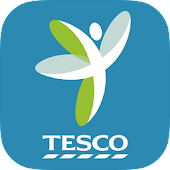 Tesco Health and Wellbeing