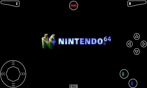 64 Emulator