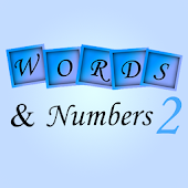 Words & Numbers 2