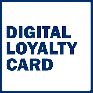 Digital Loyalty Card
