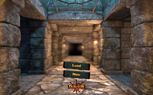 RPG Dungeon Lurk Adventures - screenshot thumbnail