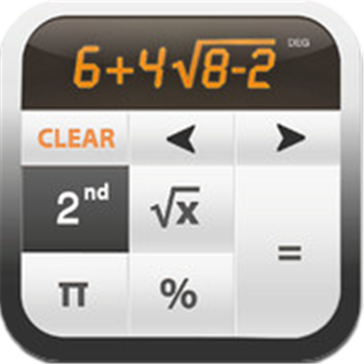Safari的科學計算器 工具 App LOGO-APP試玩