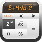 Safari Scientific Calculator