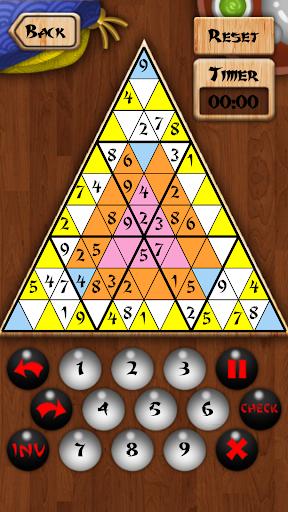 Tridoku: The New Sudoku Game