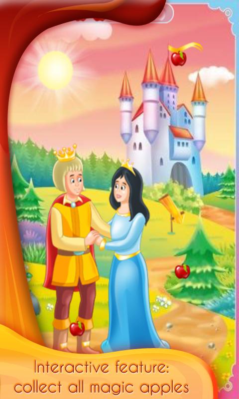 Snow White - screenshot