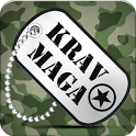 Krav Maga Self Defense icon