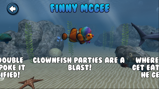 Flipping Fish!- screenshot thumbnail