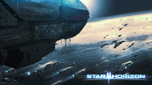 Star Horizon v2.0.9 + [Mod Money/Unlocked]