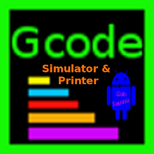 Gcodeprintr The 3d Print App Android Apps On Google Play