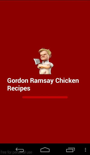 Gordon Ramsay Chicken Recipe