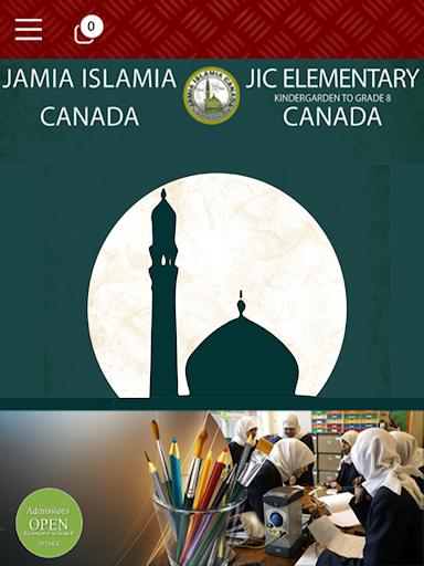 Jamia Islamia Center