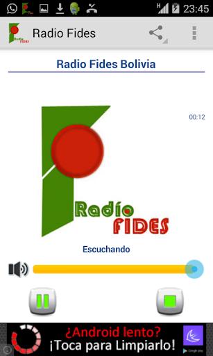 Radio Fides Bolivia