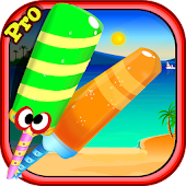 Ice Pop & Popsicles-Ads Free