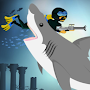 Don\'t Swim With Sharks