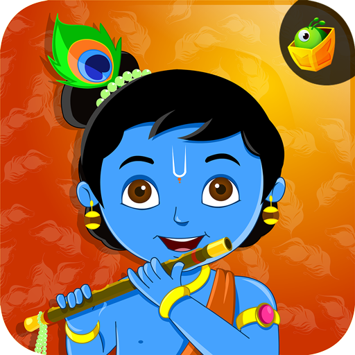 Stories For Lord Krishna Vol 2