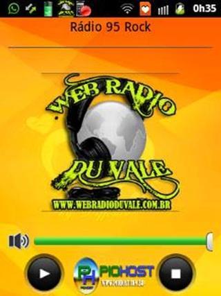 Web Rádio Du Vale