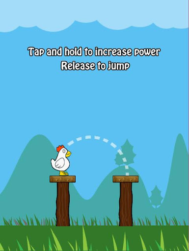 【免費休閒App】Flappy Chicken-APP點子