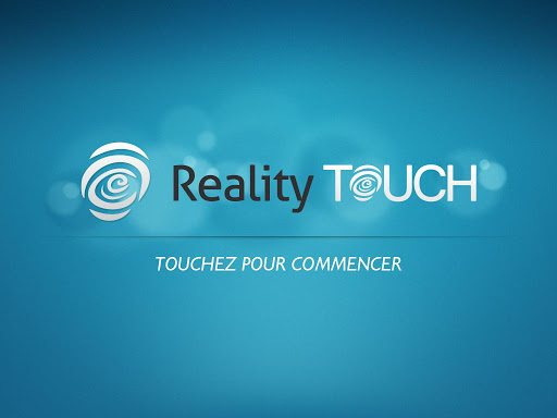 RealityTouch HD