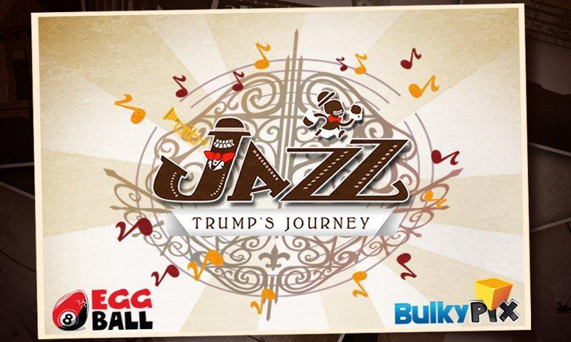 JAZZ: Trump's Journey screenshot #5