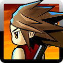 Devil Ninja (Beta) logo