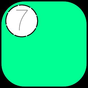 iphone notification 個人化 App LOGO-APP試玩