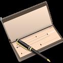 aCheckbook - Expense Manager icon