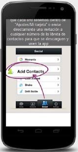 WECHAT Guia gratis y trucos - screenshot thumbnail