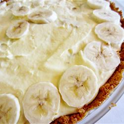 10 Best Banana Pudding Graham Crackers Recipes