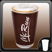 McRun - Coffee Run
