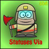 Statuses Via