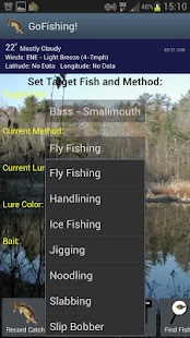 GoFishing! - screenshot thumbnail