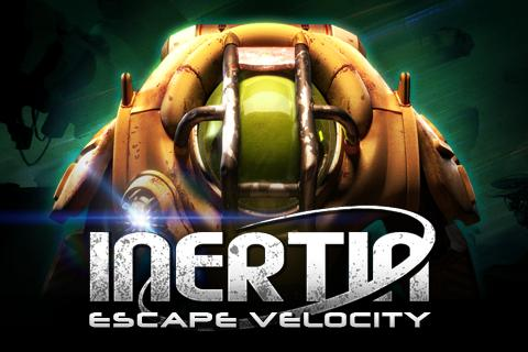 Inertia: Escape Velocity Lite - screenshot