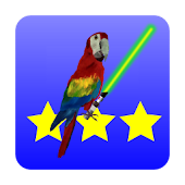 3 Stars in Birds SW